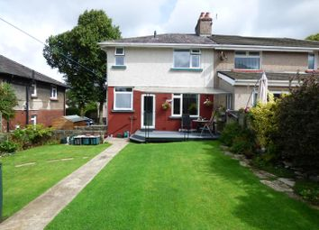 Thumbnail 3 bed semi-detached house for sale in Whalley Road, Lancaster