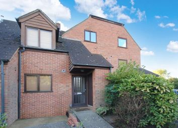 Thumbnail 2 bed detached house to rent in Heron Court, Bishops Stortford, Herts