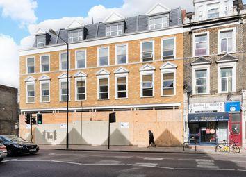 Thumbnail 3 bed flat to rent in Hamley Lodge, Peckham High Street, Peckham