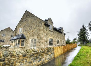 Thumbnail 4 bedroom detached house for sale in Chatton, Alnwick