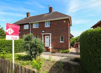 2 bed semi-detached house for sale in Harborough Avenue, Sheffield S2