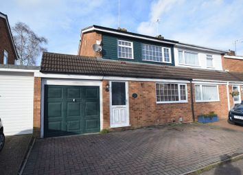 3 bed semi-detached house for sale in Fairfax Avenue, Luton LU3