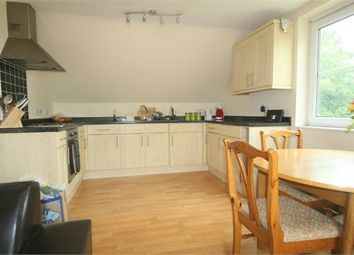 Thumbnail 3 bed flat to rent in Lawrence Cloisters, York