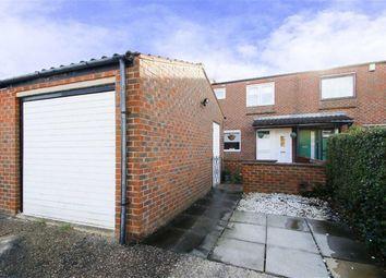 Thumbnail 3 bed terraced house for sale in Ravensbourne Place, Springfield, Milton Keynes, Bucks