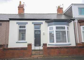 Thumbnail 3 bed cottage for sale in Hawarden Crescent, Sunderland