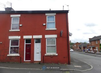 Thumbnail 2 bedroom end terrace house to rent in Southam Street, Manchester