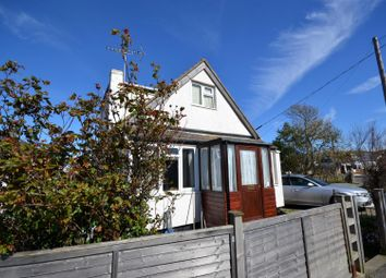 Thumbnail 3 bed detached bungalow to rent in Beach Crescent, Jaywick, Clacton-On-Sea