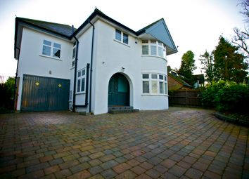 Thumbnail Detached house for sale in Stanmore, Stanmore, London