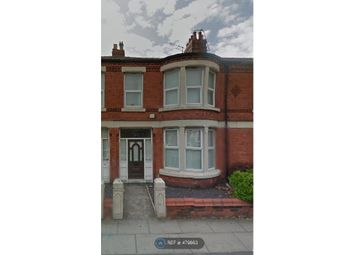 Thumbnail 5 bed terraced house to rent in Walton Hall Avenue, Liverpool