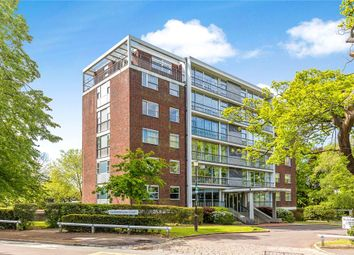 Thumbnail 4 bed flat for sale in College Road, London