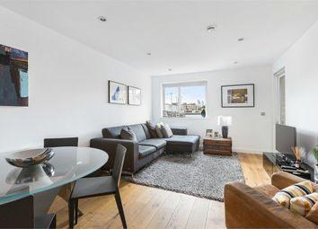 Thumbnail 1 bed flat for sale in Bermondsey Central, 41 Maltby Street, London