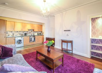 Thumbnail 2 bed flat for sale in Victor Park Terrace, Edinburgh