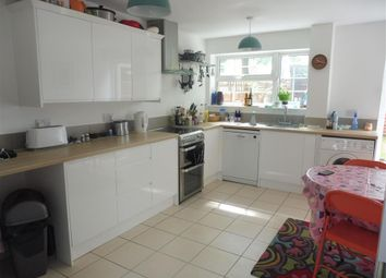 Thumbnail 3 bedroom terraced house to rent in Horners Croft, Wolverton, Milton Keynes
