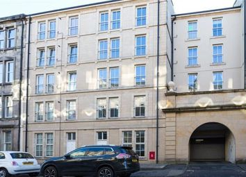 Thumbnail 2 bed flat for sale in Valleyfield Street, Edinburgh, Midlothian
