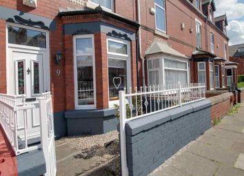 Thumbnail 4 bedroom terraced house for sale in Marshfield Avenue, Goole