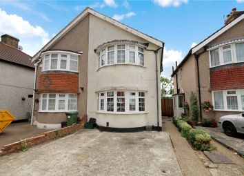 Thumbnail 2 bed semi-detached house for sale in Sidmouth Road, Welling, Kent