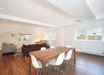4 bed maisonette to rent in Belsize Road, London NW6