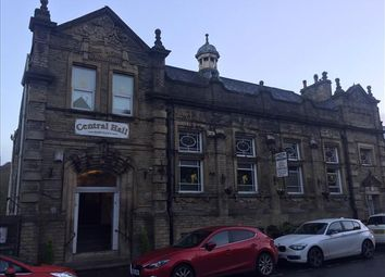 Thumbnail Retail premises to let in The Treatment Rooms, Central Hall, Ripponden