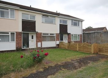 Thumbnail 3 bed property to rent in Glenfall, Yate, Bristol