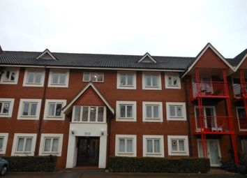 Thumbnail 2 bed flat to rent in Olivier Court, Union Street