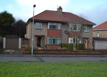 Thumbnail 3 bedroom semi-detached house for sale in 35 Kilwinning Road, Irvine