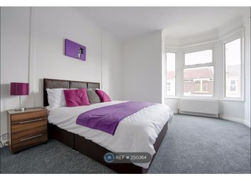 Thumbnail Room to rent in Emsworth Road, Portsmouth