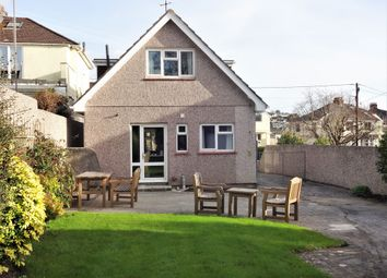 Thumbnail 3 bed detached house to rent in Dean Park Road, Plymstock, Plymouth