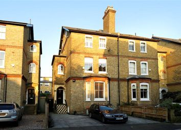 Thumbnail 2 bed flat for sale in Homefield Road, Wimbledon