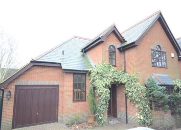 Thumbnail 4 bedroom detached house for sale in Kidmore Court, Hunters Chase, Caversham Heights