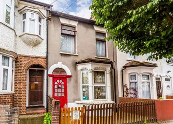 Thumbnail 1 bed flat for sale in Strode Road, London
