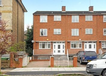 Thumbnail 4 bed terraced house to rent in Harley Road, Primrose Hill
