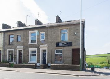 Thumbnail Retail premises to let in Blackburn Road, Rising Bridge, Accrington