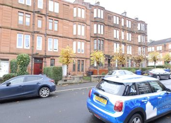 Thumbnail 1 bed flat to rent in Whitehaugh Drive, Paisley, Renfrewshire