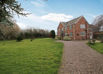 Thumbnail 4 bed cottage for sale in Middlewich Road, Winsford