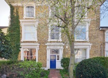 Thumbnail 1 bed flat for sale in Wellesley Road, Central Chiswick