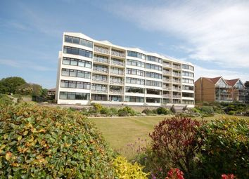 Thumbnail 2 bedroom flat to rent in 26 Boscombe Cliff Road, Bournemouth, Dorset