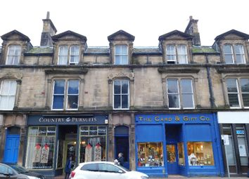 Thumbnail 4 bed flat to rent in Henderson Street, Bridge Of Allan, Stirling