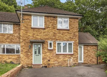 Thumbnail 3 bed semi-detached house to rent in Suffolk Road SL6,