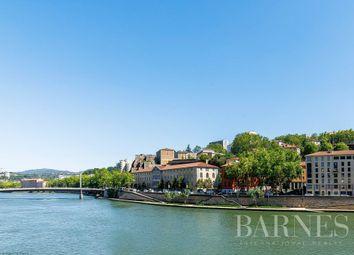 Lyon 5Ème, Saint-Paul, 69005, France. 4 bed apartment