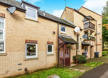 Thumbnail 3 bed terraced house for sale in The Sidings, Hatfield
