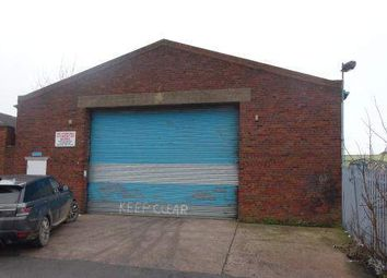 Thumbnail Warehouse for sale in Willenhall, West Midlands