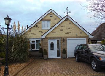 Thumbnail 3 bed detached house for sale in Lindsay Park, Worsthorne, Burnley, Lancashire