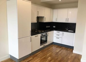 Thumbnail 1 bed flat to rent in Park Street, Ashford