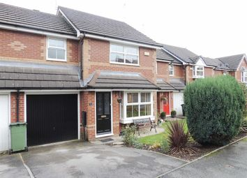 Thumbnail 3 bed property for sale in Old Bank Close, Bredbury, Stockport