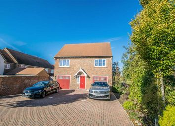 Thumbnail 1 bed flat for sale in Brocket Meadows, Ware, Hertfordshire