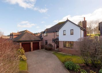 Thumbnail 5 bed detached house for sale in 61 Katesmill Road, Colinton