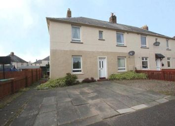 Thumbnail 2 bedroom flat for sale in Ford Crescent, Thornton, Kirkcaldy, Fife