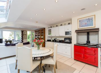 Thumbnail 4 bedroom terraced house for sale in Ashcombe Street, London