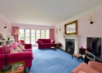 Thumbnail 5 bed semi-detached house for sale in South Chailey, Lewes, East Sussex
