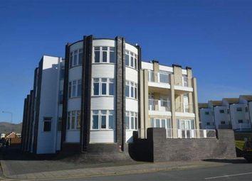 Thumbnail 2 bedroom flat to rent in Maisonette 2, The Red Dragon, Marine Parade, Tywyn, Gwynedd